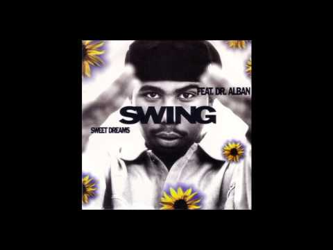 Swing feat. Dr. Alban - sweet dreams (Extended Mix) [1995]