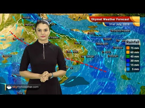 Repeat Maximums and minimums for major cities of India on July 29