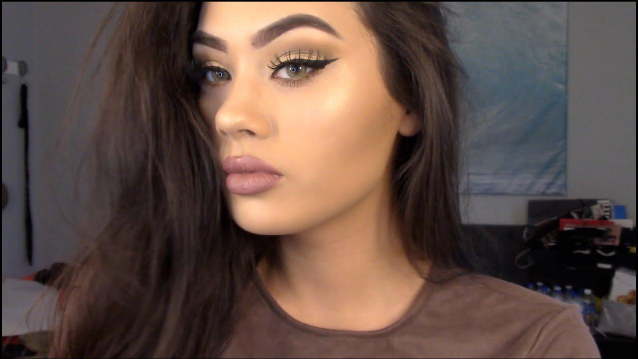 Sephora Makeup Tutorial You