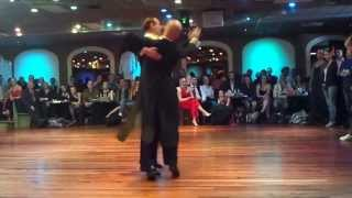 Waalwijk Latin Dance Competition Standart Ballroom Dance Gay Couple