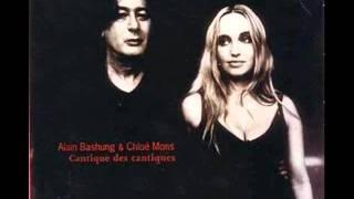 vuclip Cantique des Cantiques - Alain Bashung & Chloé Mons (2002)