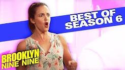 Season 6 BEST MOMENTS | Brooklyn Nine-Nine
