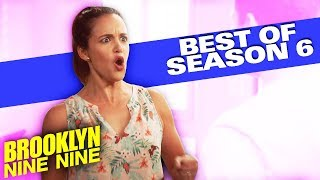 Season 6 BEST MOMENTS | Brooklyn Nine-Nine