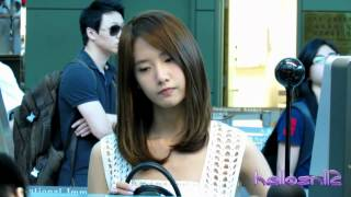 120610 Super Junior, SNSD, TVXQ, Kangta & BoA@Immigration of Taiwan Taoyuan International Airport