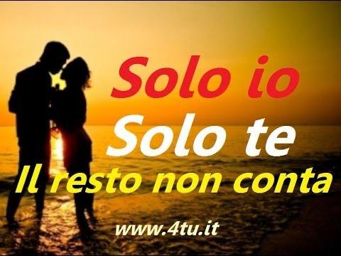 frasi d'amore romantiche