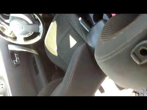 Чехлы на сиденья на Nissan Qashqai