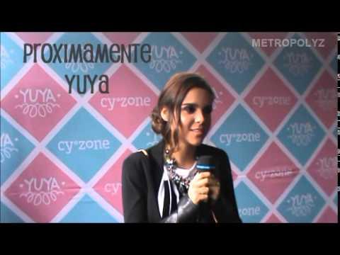 Entrevista a YUYA próximamente #7MillonesDeGuapuritas