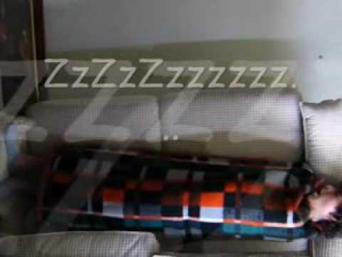 Magic sofa
