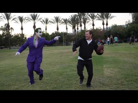 The Joker | Father and Son | HJVRW