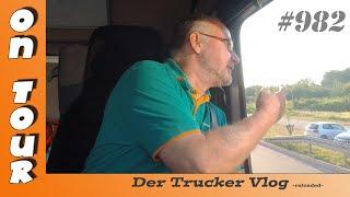 Strafversetzt... |Vlog #982