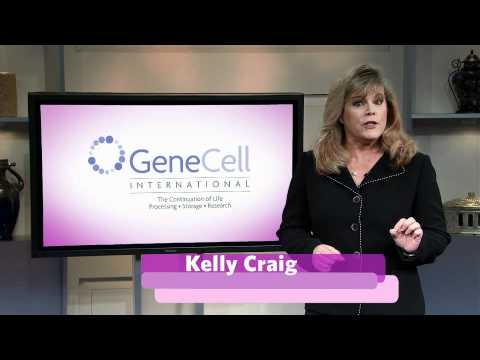 GeneCell International Dental Pulp Stem Cell's Banking Services