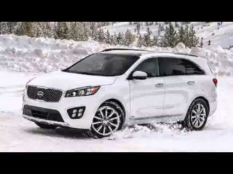 2017 kia sorento suv turbo gdi full review youtube. Black Bedroom Furniture Sets. Home Design Ideas