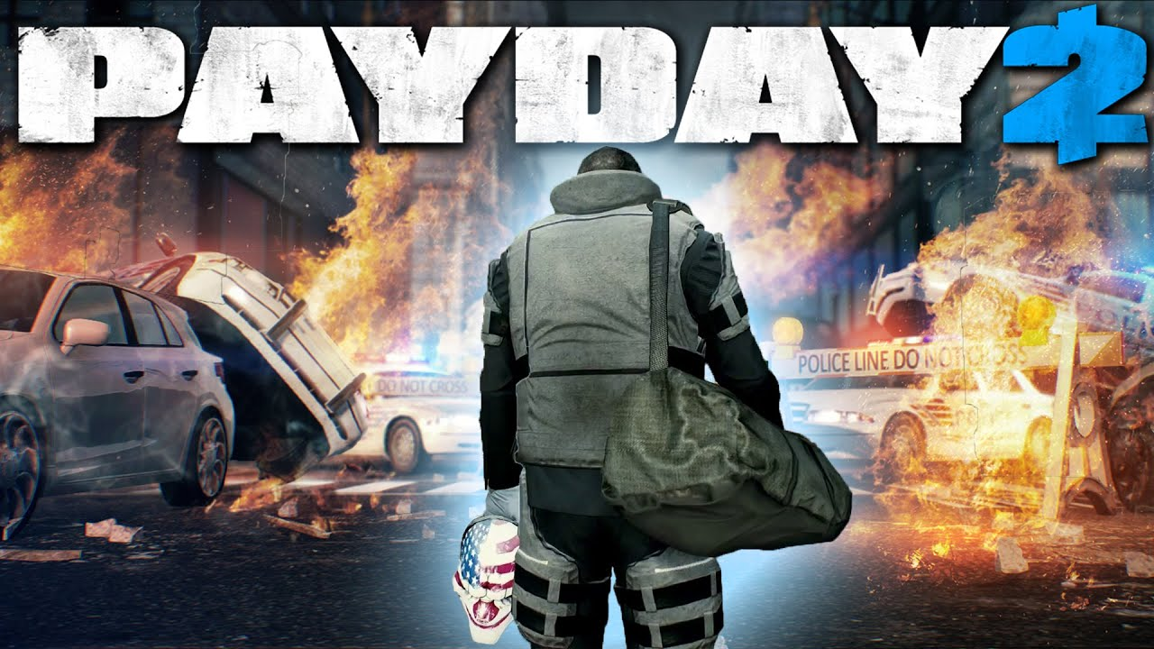 Hoxton Breakout Solo Payday 2 Deathwish Youtube