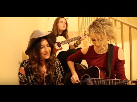 Faith Hill & Tim McGraw 'Speak To A Girl' cover by Honey County