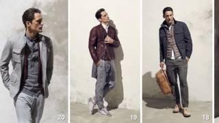 Brunello Cucinelli   Spring 2017 Menswear