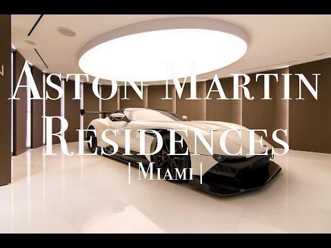 Aston Martin Residences in Miami!