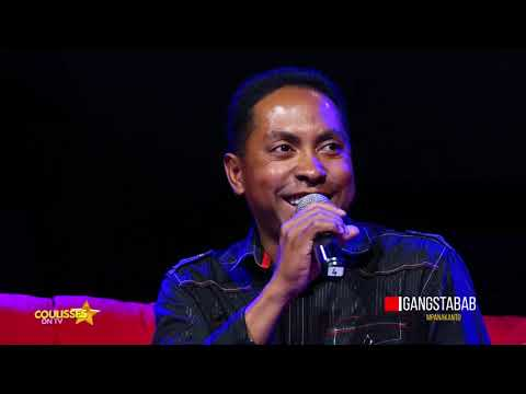 COULISSES ON TV GANGSTABAB DU 21 JANVIER 2018 BY TV PULS MADAGASCAR