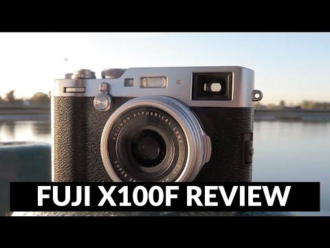 Fujifilm X100F Review  Is it worth it? — FRAMED PLANET