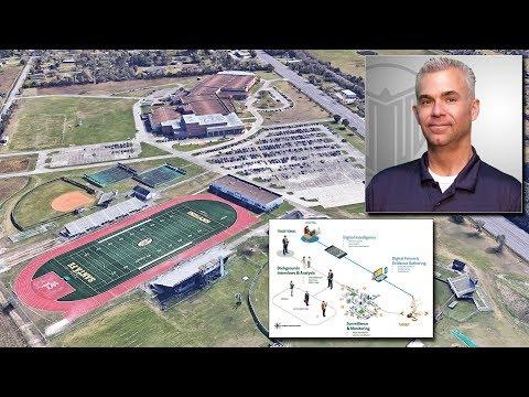 School Violence Threat Assessment & Mitigation Program with Det Sgt, Houston PD (Ret) John Shirley
