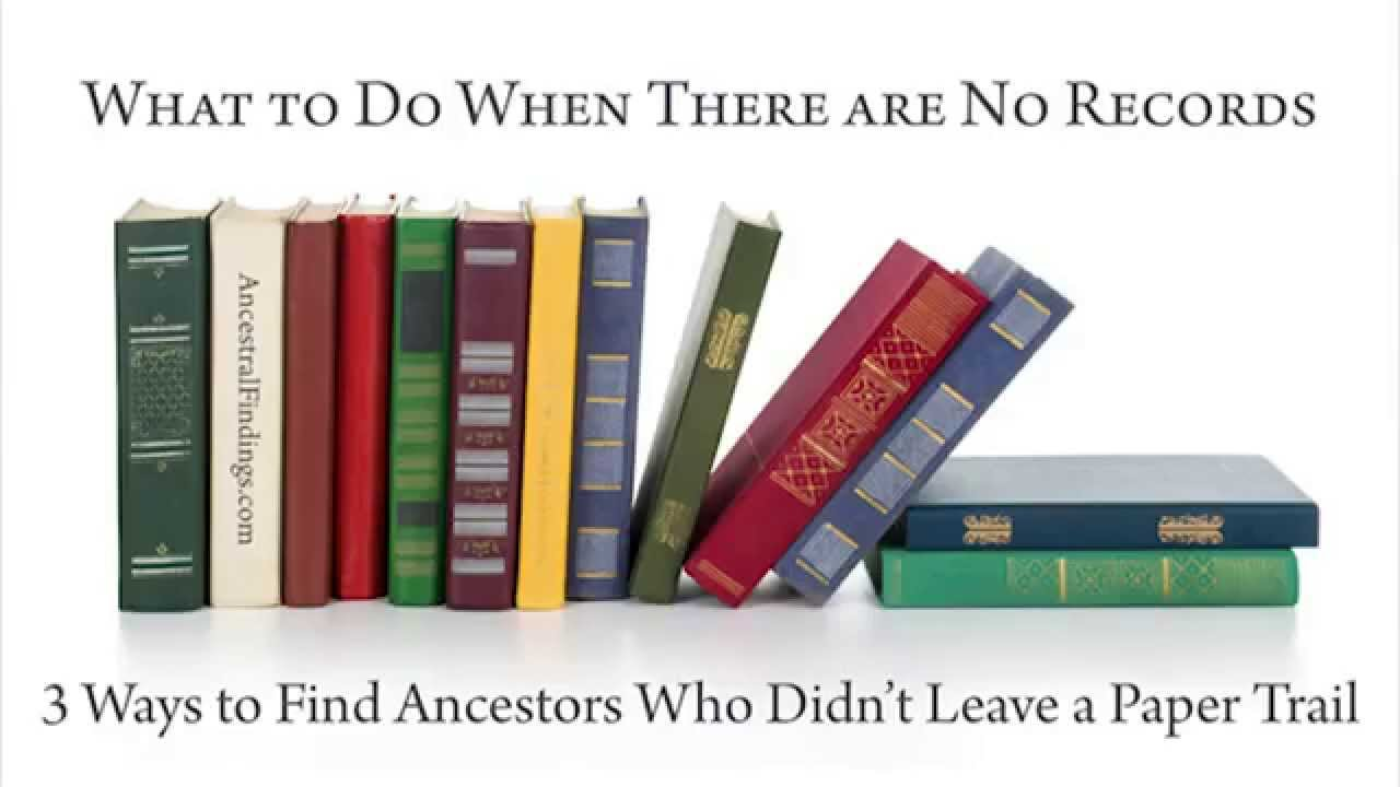 Lost Diaries of My Ancestors