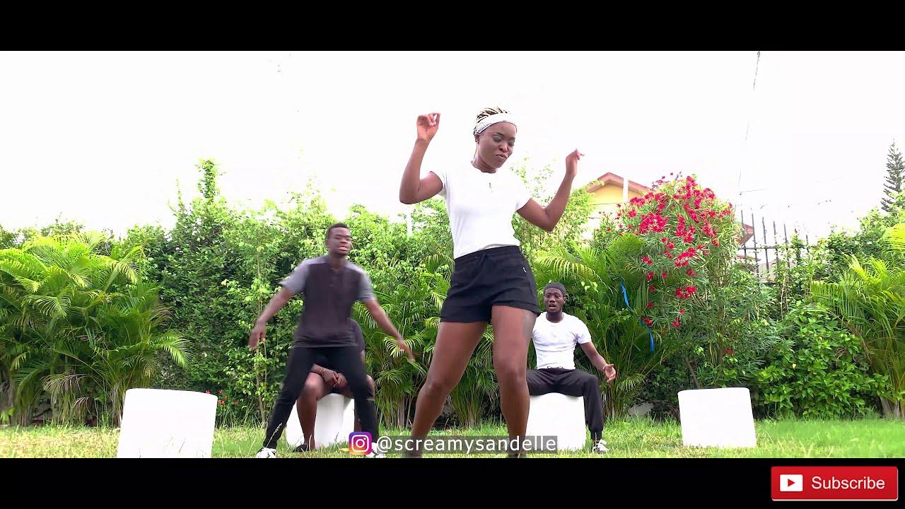 Master KG Jerusalema Remix ft  Burna Boy Nomcebo Zikode Dance Challenge Video