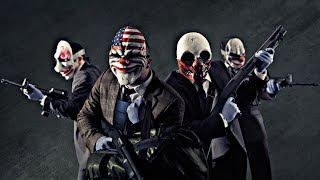 Payday crime war android Game Apk+ObbData Download for free Any Android Devices in Hindi