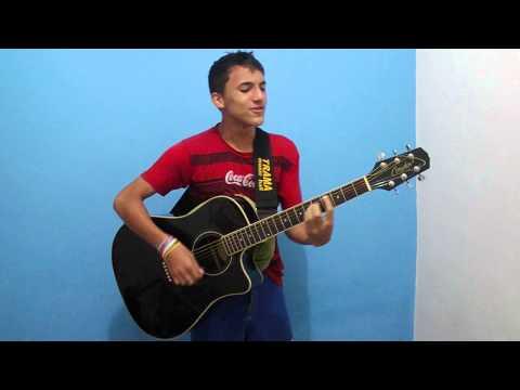 Melodia do amor  BRENO EZEQUIEL