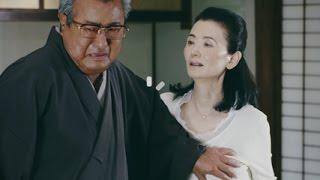 梅宮辰夫出演KDDI CM動画「とにかく遅い梅宮」