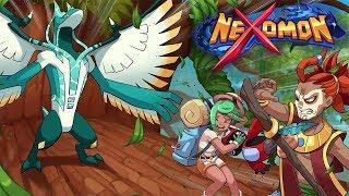 Nexomon - Gameplay Android et iOS (iPhone / iPad) par KickMyGeek