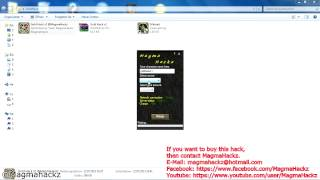 Silkroad Gold Hack 2014( electus pioneer working) + Download