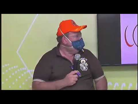 Resultado de imagem para prefeito fred maia no programa desbafa