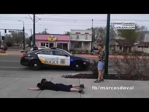 O direito dos brasileiros se defenderem vs americanos (self defense Brazil vs. USA)