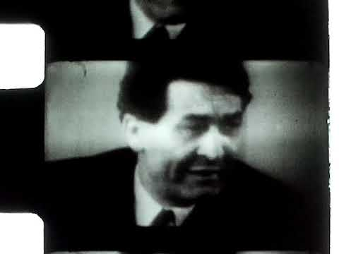 8mm kinescope films (recordings) of Hungarian TV around 1974
