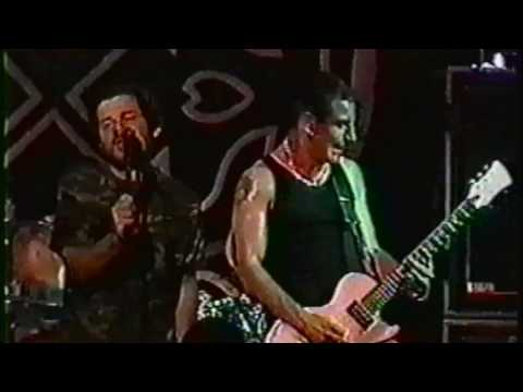 LIFE OF AGONY - HOUSE OF ROCK - LIGHTHOUSE POINT, FLORIDA - SEPTEMBER 19, 1997