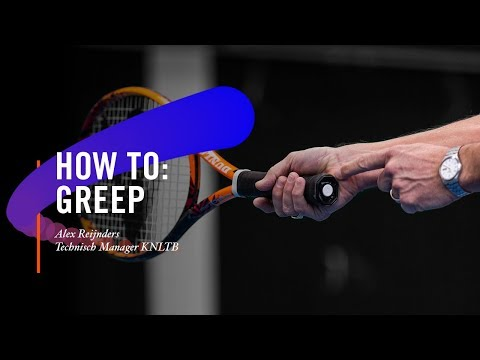 HOW-TO: GREEP