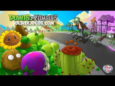 Plants vs. Zombies Soundtrack OST Full