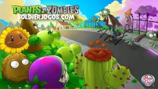Plants vs. Zombies Soundtrack OST Full
