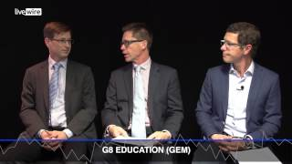 Buy Hold Sell - Roll ups: SHL, SGH, GXL, GEM, ONT(In this episode of Buy Hold Sell the panel discuss five companies that are growing by acquisition or industry consolidation. In recent times 'roll ups' have seen ..., 2015-05-21T11:40:32.000Z)