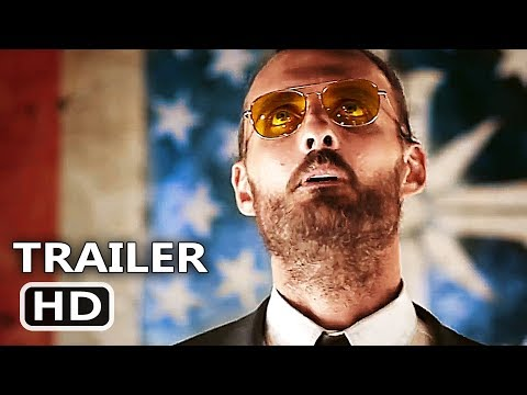 FAR CRY 5: INSIDE EDEN'S GATE Official Trailer (Movie 2018)