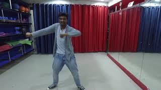 Coca Cola Tu - Tony Kakkar ft. Young Desi | Dance Choreography By Himanshu