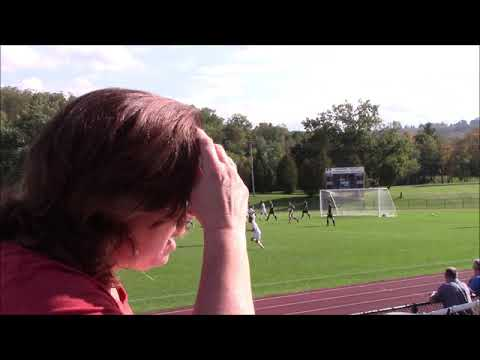 9-28-2019 Adirondack Community College vs Mohawk Vally CC