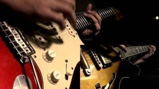 시대를 초월한 마음(時代を越える想)-이누야샤 ost Guitar Cover(Loud Ver.)