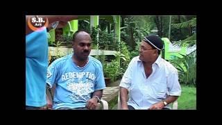 John D'Silva's comedy clip 13