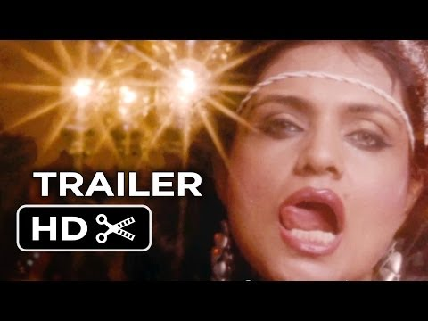 Miss Lovely Official US Release Trailer (2014) - Indian Movie HD