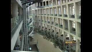 C-SPAN Cities Tour - Salt Lake City: Salt Lake City Public Library
