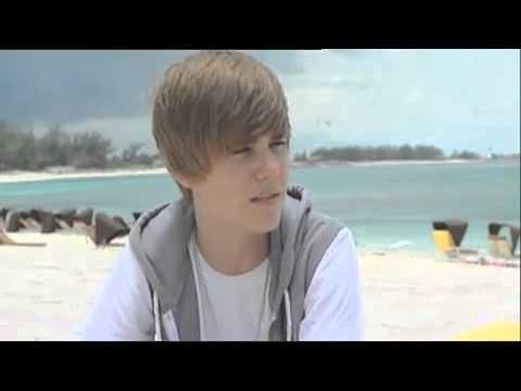 Justin Bieber On GMTV 20/08/2010 [INTERVIEW] [UK]