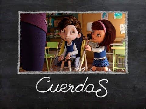 'Cuerdas', un cortometraje viral de causa mayor