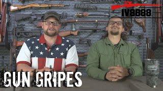 """Gun Gripes #255: """"Hey Man, Can I Borrow a Gun?"""""""