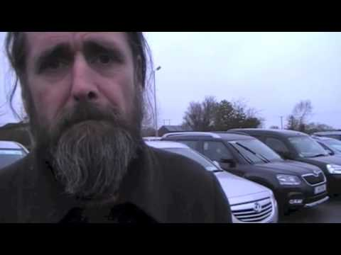 Luke Ming Flanagan Interview Ballyhea The Last Weekly March