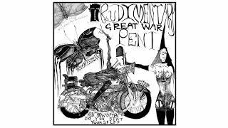 RUDIMENTARY PENI - GREAT WAR (FULL ALBUM)